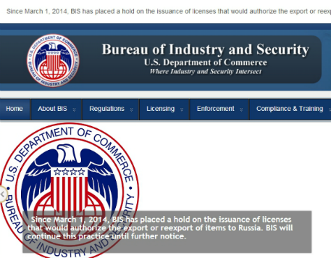 exportlawblog 187 bis halts processing on all export licenses for russia