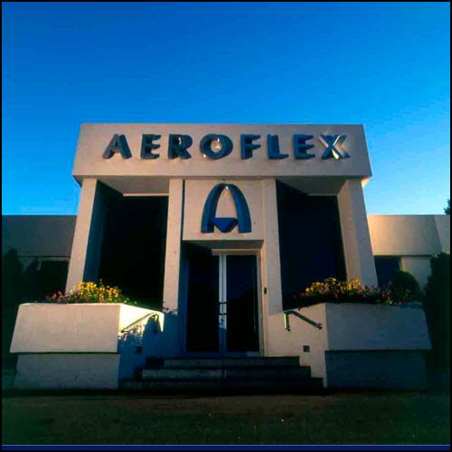 Aeroflex HQ source: http://www.aeroflex.com/ams/img/content/Plainview_Facility_sm.jpg [fair use]