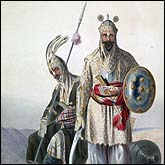 Afghan Chieftains