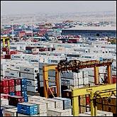Bandar Abbas Port, Iran