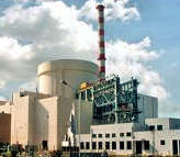 Chashman Nuclear Plant