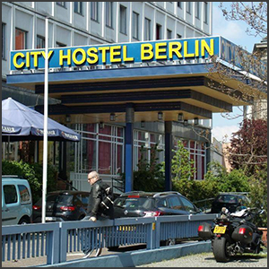 Cityhostel Berlin via https://www.facebook.com/cityhostelinberlin/photos/a.148927855171875.32730.112639112134083/968420149889304/?type=3&theater [Fair Use]