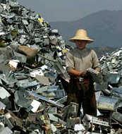E-waste in Asia