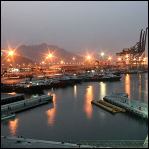 Port of Fujairah by Port of Fujairah via http://fujairahport.ae/?page_id=355 [Fair Use]