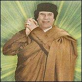 Col. Gadaffi