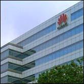 Huawei HQ