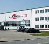 Interturbine Headquarters
