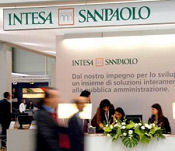 Intesa Sanpaolo Branch