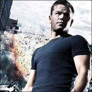 Jason Bourne [Fair Use]