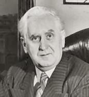 Leo Crowley