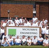 Microwave Engineering Corporation