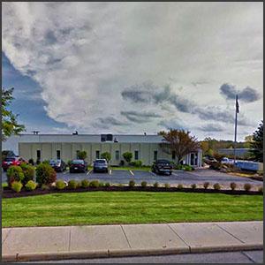 MJM Headquarters via Google Maps [Fair Use]