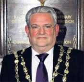 Nigel Malpass