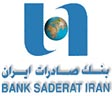 Bank Saderat Logo
