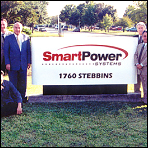 Smart Power Systems and Bahram Mechanic via http://www.smartpowersystems.com/content/main/corporateinformation.html [Fair Use]