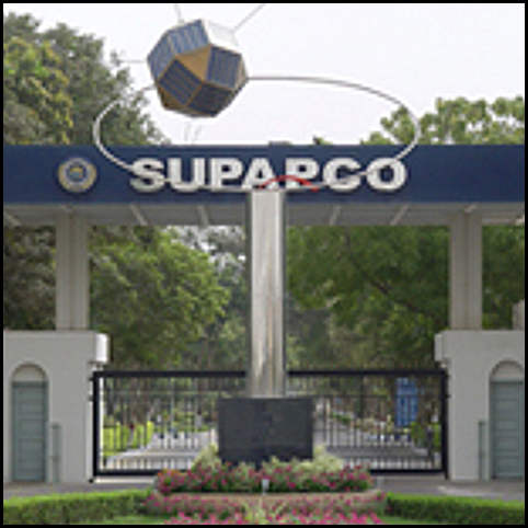 SUPARCO HQ http://www.suparco.gov.pk/assets/images/hq.jpg [Fair Use]