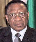 Mamadou Tandja