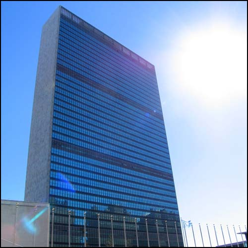 By Stefano Corso http://commons.wikimedia.org/wiki/File:UN_building.jpg (Attribution)
