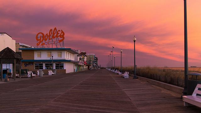 Rehoboth_Boardwalk